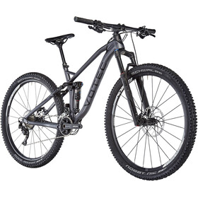 "VOTEC VXs Comp Tour/Trail Fully 29"" black-grey"